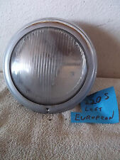 Mercedes Benz Ponton Headlight European Model W105 W180 W120 head light OEM Euro