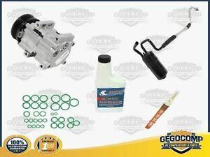 A/C Compressor Kit Fits Ford Taurus 02-07 Mercury Sable 02-05 OEM FS10 57168