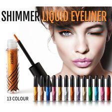 13Color Metallic Shiny Glitter Eyeliner Liquid Long Lasting Waterproof Eyeshadow