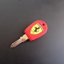 New Ferrari Key Blank Uncut F355 GTS F512 M F50 550 F1 456M GT GTA 360 575M ENZO
