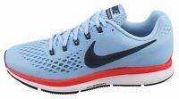 """Nike Air Zoom Pegasus 34 """"Ice Blue"""" (880555-404) Men's Size 6.5"""