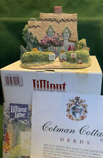 Lilliput Lane House - Cotman Cottage