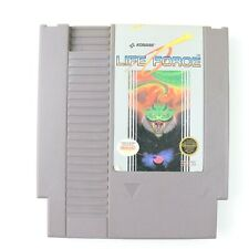 Life Force NES Nintendo Entertainment System Konami Video Game Cart Tested