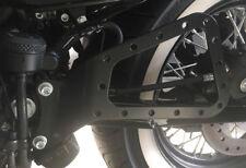Satteltaschenhalter Schwingentaschen Harley Davidson Sportster XL 72 48 83 1200