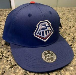 Round Rock Express Hat Cap Adult MiLB Adjustable NWT Baseball
