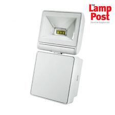 Timeguard LED100FLWH 8W LED Outdoor Garden Energy Saver Floodlight - White