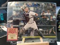 Gary Sanchez signed 8x10 Photo COA Autographed New York Yankees