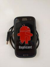 Samsung Galaxy S3 SIII GT-I9300 16GB Replicant OS Fully Open Source Privacy FOSS