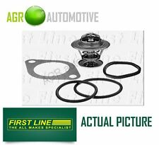 FIRST LINE FRONT COOLANT THERMOSTAT KIT OE QUALITY REPLACE FTK027