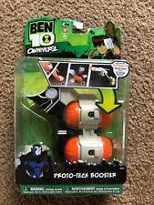 Proto Tech Booster Ben 10 Omniverse Cartoon Network Figure Accessory Toy