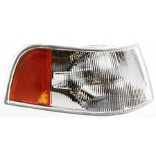 New Passenger Side New Passenger Side DOT/SAE Corner Light For Volvo Volvo S90