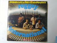 Byron Lee & The Dragonaires-Reggay International Vinyl LP 1976