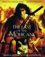 The Last of the Mohicans Soundtrack CD New Trevor Jones Randy Edelman