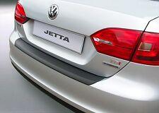 Ladekantenschutz VW JETTA PASSGENAU VOLL mit Abkantung RGM ab BJ. 1.2011>9.2014