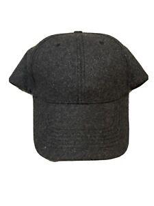 Brooks Brothers Wool Blend Cap (L/XL)