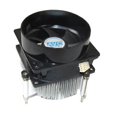 HP 615119-001 Pro 3120 SFF Socket T LGA775 CPU Heatsink And Fan