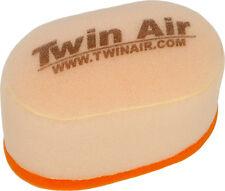 TWIN AIR FOAM AIR FILTER Fits: Suzuki LT-F160 QuadRunner