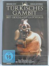 Türkisches Gambit - 1877 - Schlacht am Bosporus, Türkei, Rußland, Ibrahim Ecici