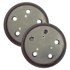 Sander Pad 5 Inch Hook & Loop Porter Cable 333 334 rep 13904 13909 2/PK  RSP29-K