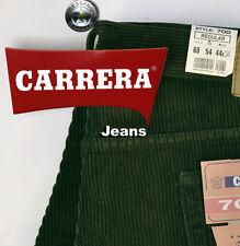 CARRERA Jeans VELLUTO 500/R 5 TASCHE Mis. Da 46 A 62
