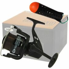 Spod / Marker Fishing Reel NGT SMR 8000 and a Spod Long Cast with 18Lb Line