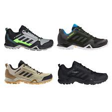 adidas Performance Terrex AX3 Trail Herren-Wanderschuhe Hiking-Schuhe Trekking