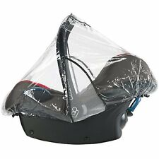 New Quality Raincover Fits Chicco, Graco, Cosatto, Maxi cosi pebble Car Seat PVC
