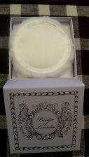 Colonial Williamsburg Bath Body Powder of Lavender NEW Puff Fragrance Scented