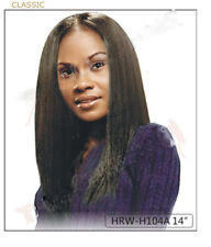 Noble Classic Perm Yaki 14inch Synthetic Hair Extension