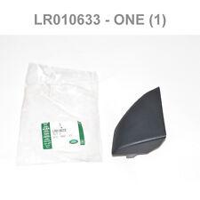 LAND ROVER LR3 LR4 GENUINE FRONT WHEELARCH MOULDING END CAP RH LR010633