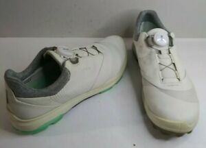 Ecco Golf- Ladies Biom Hybrid 3 BOA Spikeless Shoes EU 39 US 8