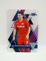 Carte card topps crystal 2019 2020 champions league SALZBURG 94 WOBER