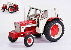 Model Replicagri tractor International IH 724 With Cab 1:16 vehicles