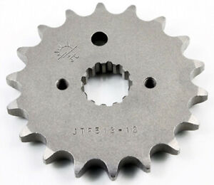 JT 18 Tooth Steel Front Sprocket 530 Pitch JTF513.18