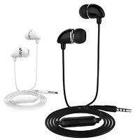 Super Bass In-Ear Kopfhörer Headset Earphone JD84 für Samsung HTC Apple Xiaomi