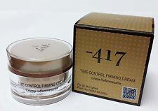 Minus-417 Dead Sea Cosmetics - Time Control Firming Cream