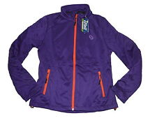 NEU Crivit Outdoor Damen Softshell Jacke Gr. S 36 / 38 lila !!