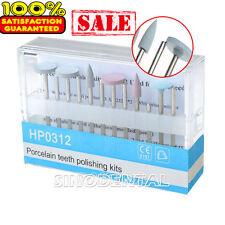 Sale Dental Porcelain Teeth Polishing Kits HP 0312 for Low-Speed Handpiece sino