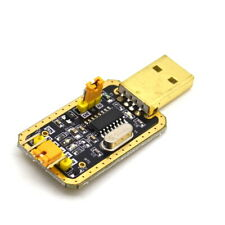 1pcs USB To RS232 TTL CH340G Converter Module 5v 3.3v Serial Port Module PL2303