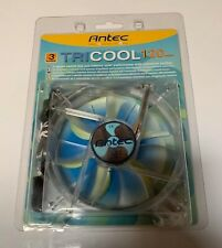 Antec TriCool 120mm Cooling Fan with 3-Speed Switch Quiet Performance SHIP NOW