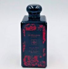 Jo Malone Velvet Rose & Oud Rich Extract 3.4 oz / 100 ml Cologne Spray New Fresh