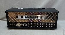 NEW! Mesa Boogie Triple Rectifier Triple Rec all tube guitar head