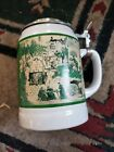1995 Old Style Beer Stein