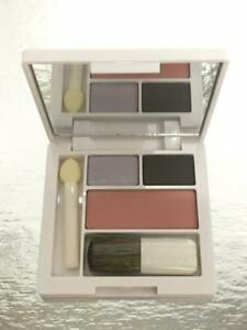 Clinique Eye shadow Duo Blackberry Frost Slate Stay Matte Blush Pink Blush
