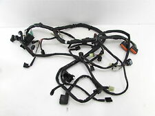 motorcycle wires electrical cabling for suzuki for sale ebay rh ebay com
