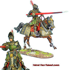 First Legion: REN034 French Mounted Knight with Lance #2
