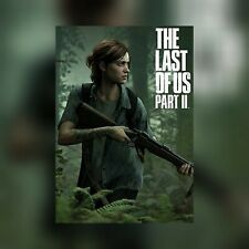 The Last Of Us 2 PS4 Ita (Digitale) [Pre-Order Uscita Ufficiale 19 Giugno]