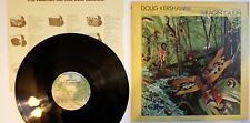DOUG KERSHAW Ragin' Cajun Fiddle Music Vinyl LP Record Album Warner BS 2910 NM