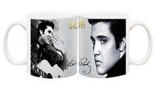 Elvis Presley Personalised Photo Mug Custom Cup Tea Coffee Name Gift