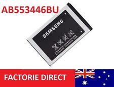 Battery AB553446BU Samsung GT-M3200 E2652 E2530 E2120 E2210L E2330